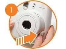 mejor oferta cámara instax mini 8