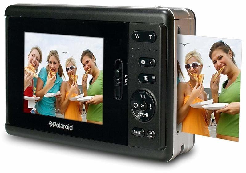 opiniones y ventajas de las camaras polaroid