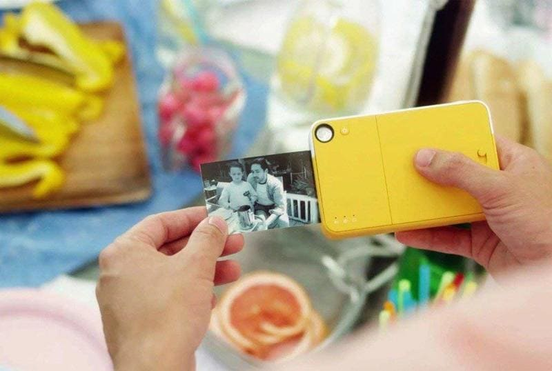dónde comprar cámara kodak printomatic precio