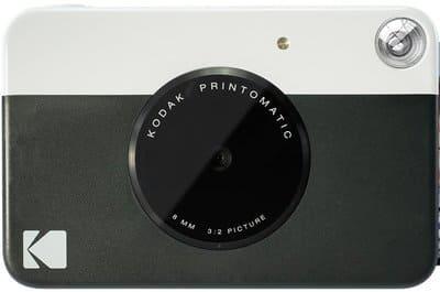 mejor precio kodak printomatic caracteristicas