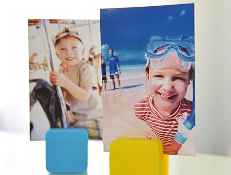 cartuchos papel fotografia instantanea
