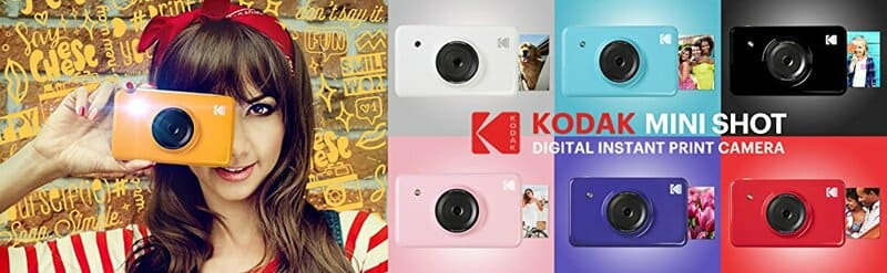 precio kodak mini shot mediamarkt